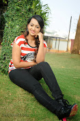 Ester Noronha photos bheemavaram bullodu press meet-thumbnail-18