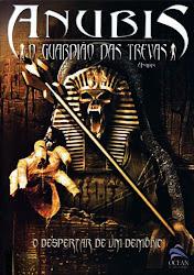 Anubis: O Guardião das Trevas
