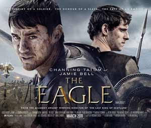 hindi movies the eagle movie review