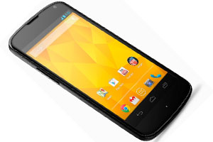 smartphone dengan ketahanan baterai yang lama