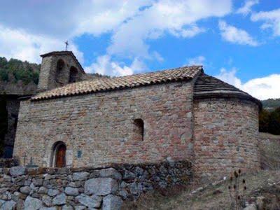 SANT ROMÀ DE LA CLUSA (documentació del segle XI)