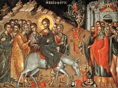 Pinturas de la iglesia del Gran Meteoro, foto by Erud