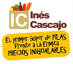 Super Inés Cascajo