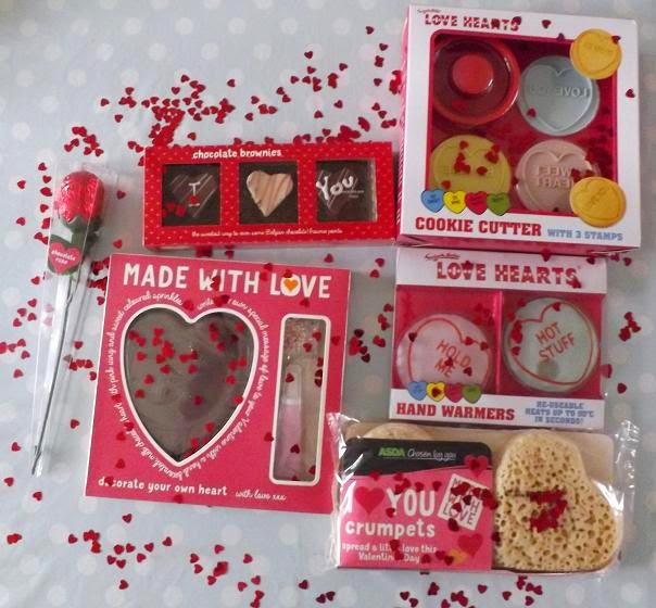 Madhouse Family Reviews Asda S Valentine S Offerings