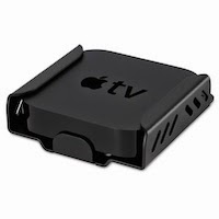 Supporto di sicurezza di Compulocks per Apple TV