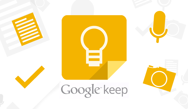 Google Keep en Android