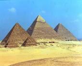 As Pirâmides do Egito