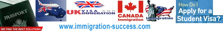 Immigration Success