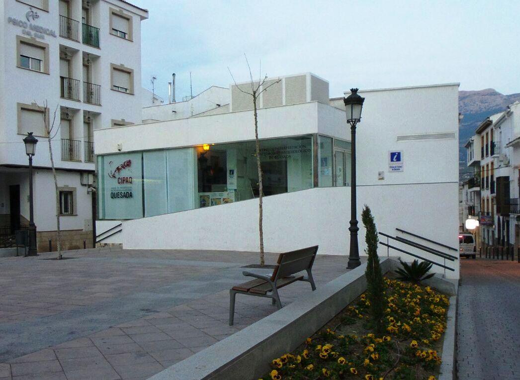 Faceboock Oficina de Información Turística y Centro de Interpretación del Patrimonio Arqueológico.