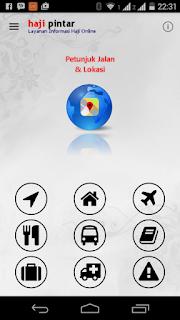 Download Aplikasi Haji Pintar Untuk Android