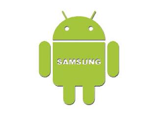 Harga HP Samsung Android Terbaru Agustus 2012