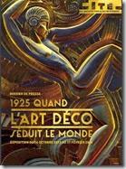 1925, quand l'Art Déco séduit le monde à la Cité de l'Architecture