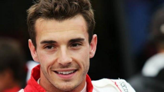 Luto en F1, falleció el piloto Jules Bianchi
