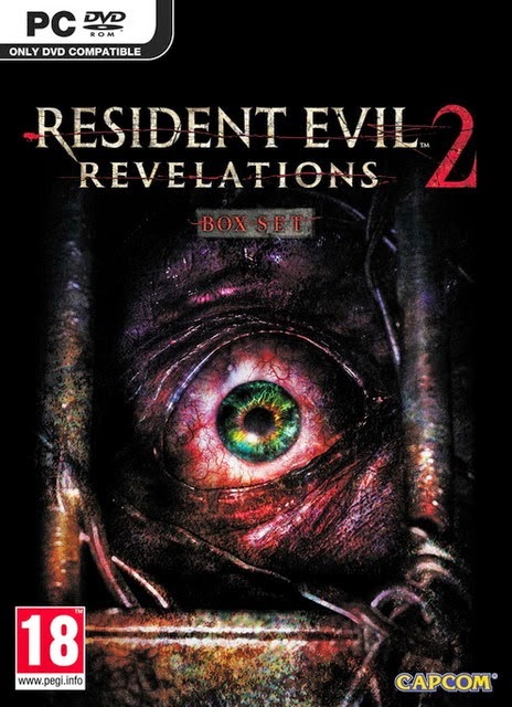 Download Resident Evil Revelations 2 Complete Season PC Game