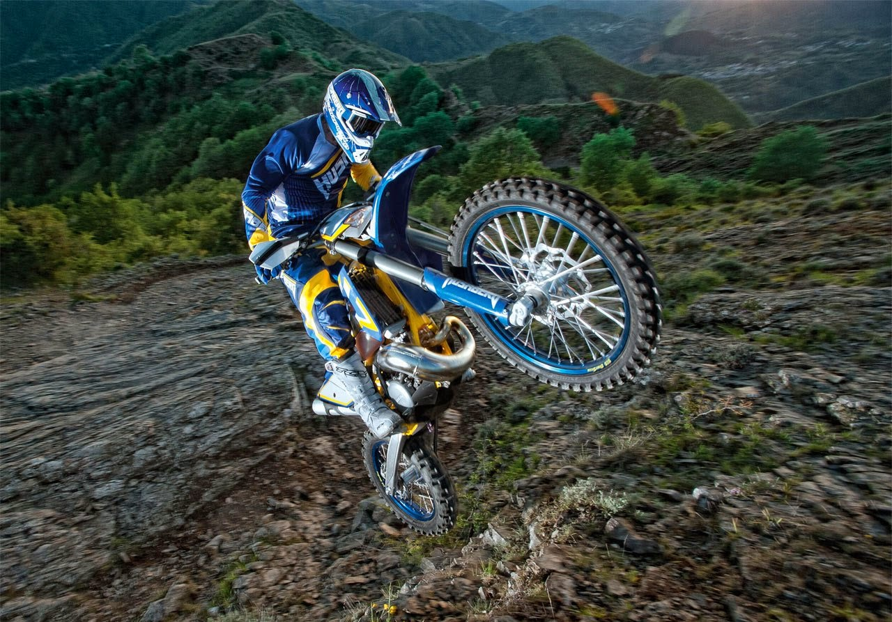 Husaberg TE 250 New Models Bikes Price