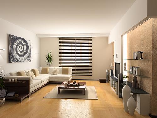 Superior Types Of Interior Design