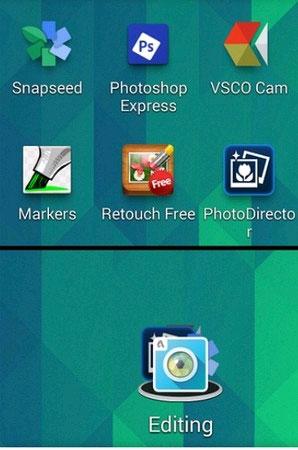 Những thủ thuật hay cho điện thoại Android 4