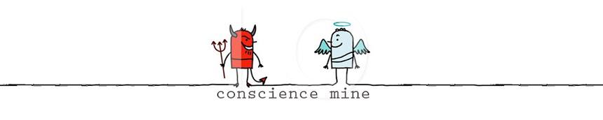 conscience mine