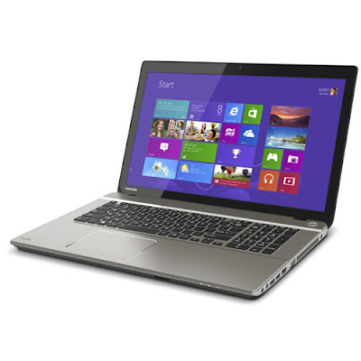 Toshiba Satellite P75-A7200