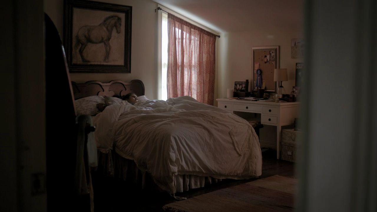 Elena Gilbert Room Decor