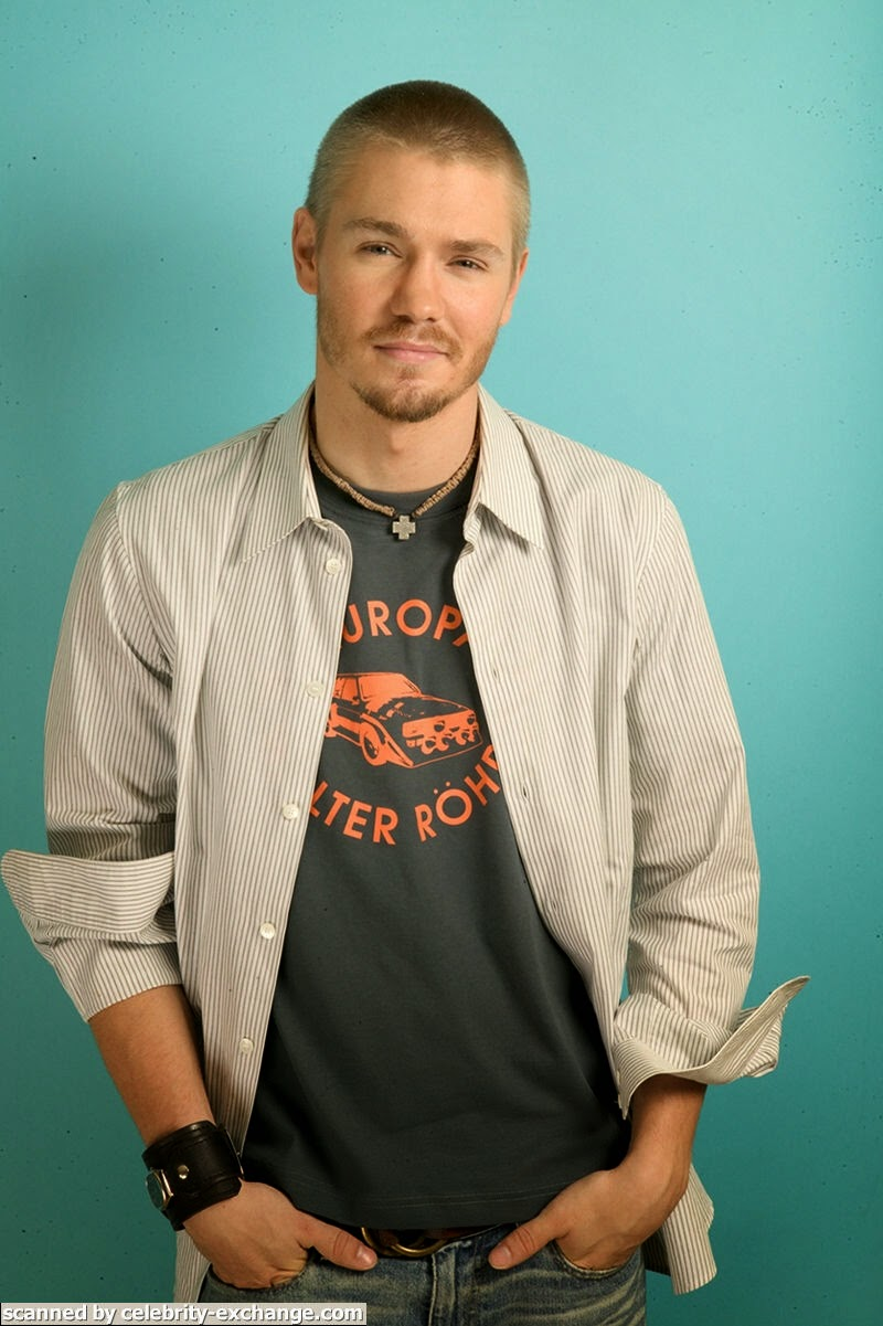 Chad michael murray who is he dating now 5