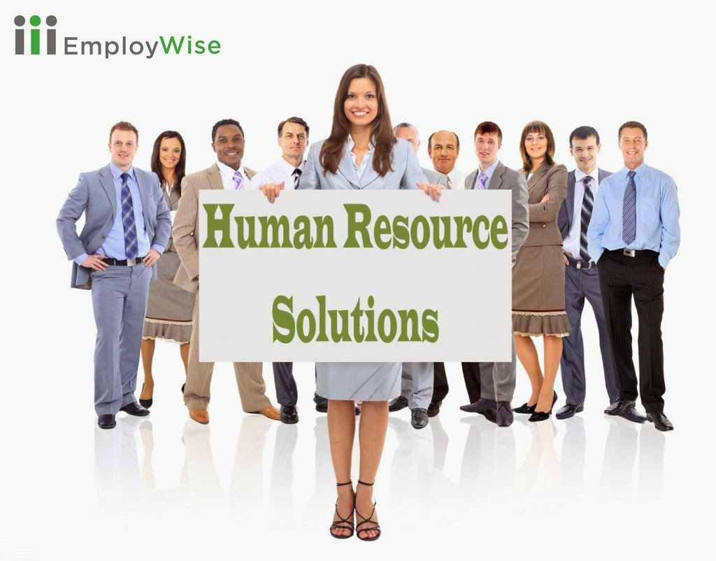 human resource management solutions