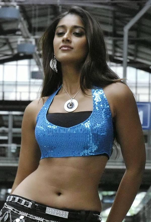 Ileana D Cruz Hot