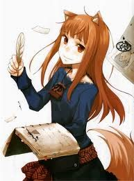 Forum de Spice and Wolf