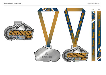 Final Design Medal
