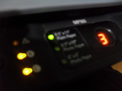 fix errors in Canon printers gersoft