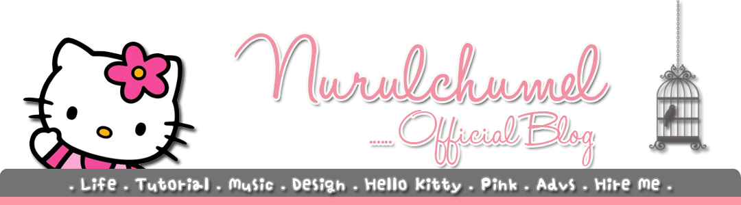 Nurulchumel  Official Blog