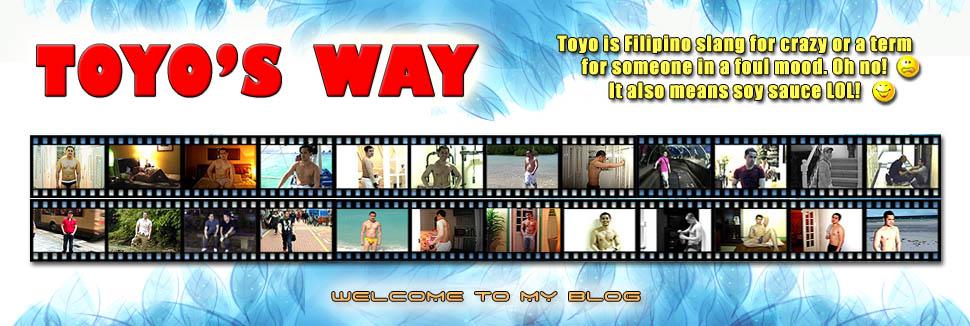 Toyo's Way
