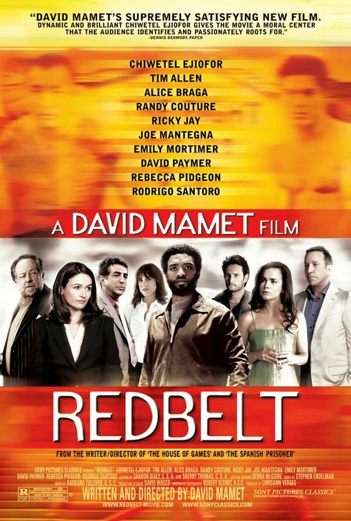 REDBELT 2008 DUAL AUDIO BRRIP 300 MB HINDI DUBBED