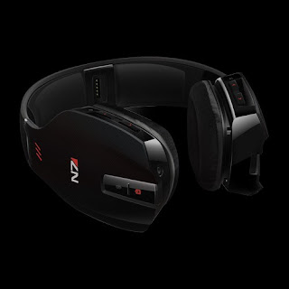 Razer Chimaera 5.1 Mass Effect 3 Edition