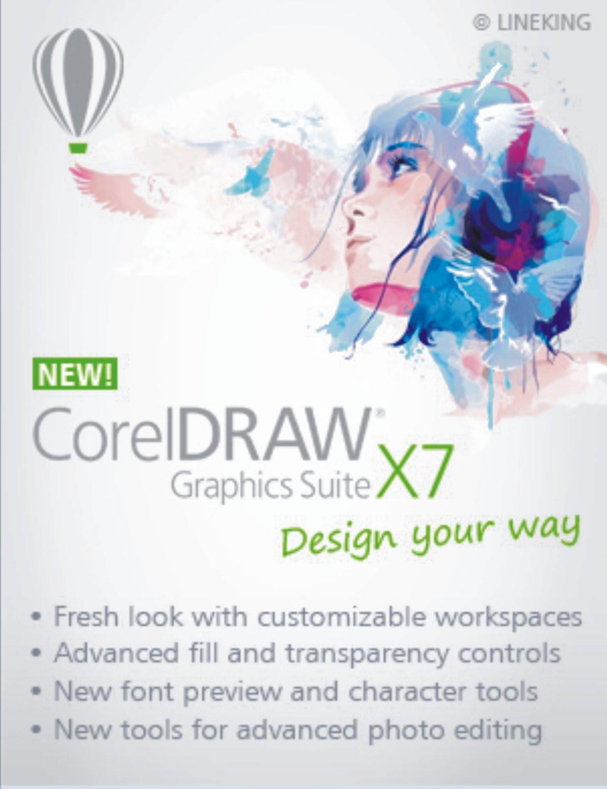 Cara belajar corel draw X6 pdf