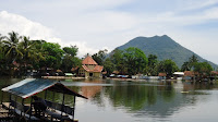 danau cangkuang
