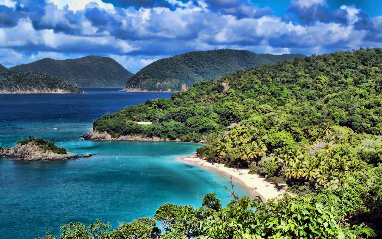 The ultimate St John beach guide to the best beaches