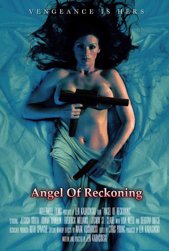 Angel of Reckoning (2016) 720p