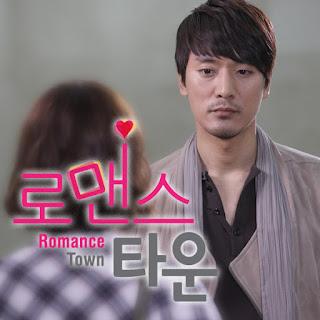 Biodata Pemain Drama Romance Town