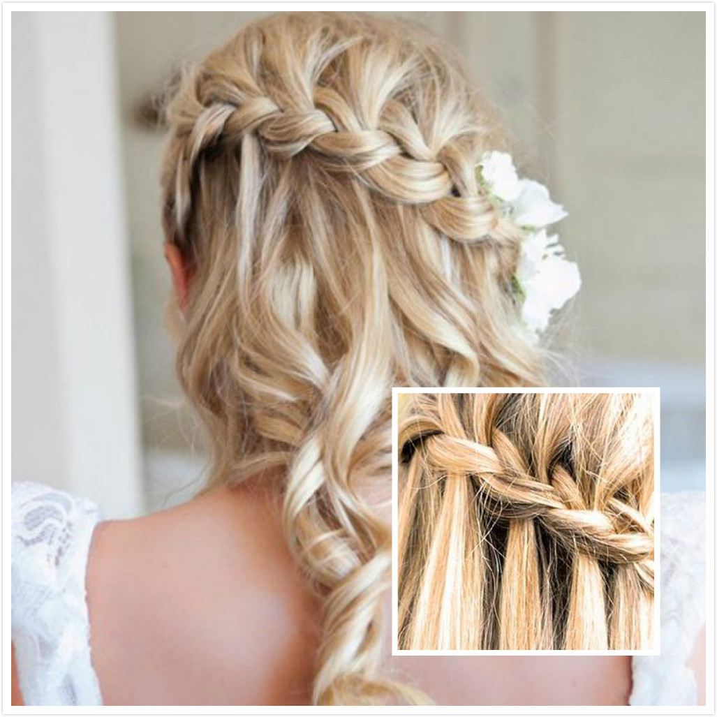 Wedding Hairstyles, Updos and Wedding Hair Ideas