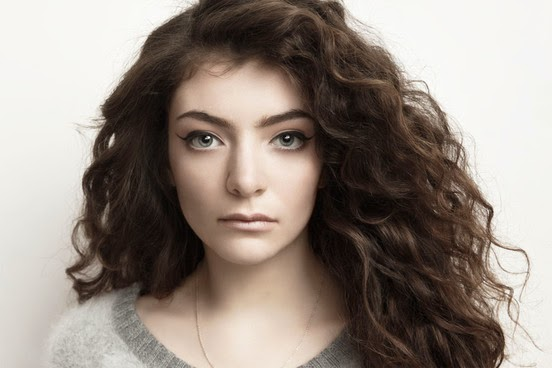Lorde North American Tour Dates 2014