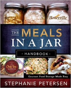 The Meals in a Jar Handbook is Now Available