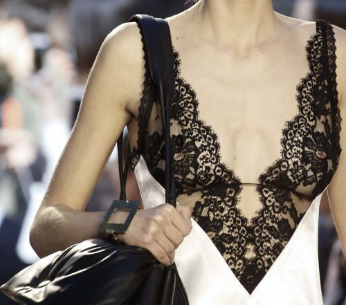 Celine Spring-Summer 2016 Ready-To-Wear