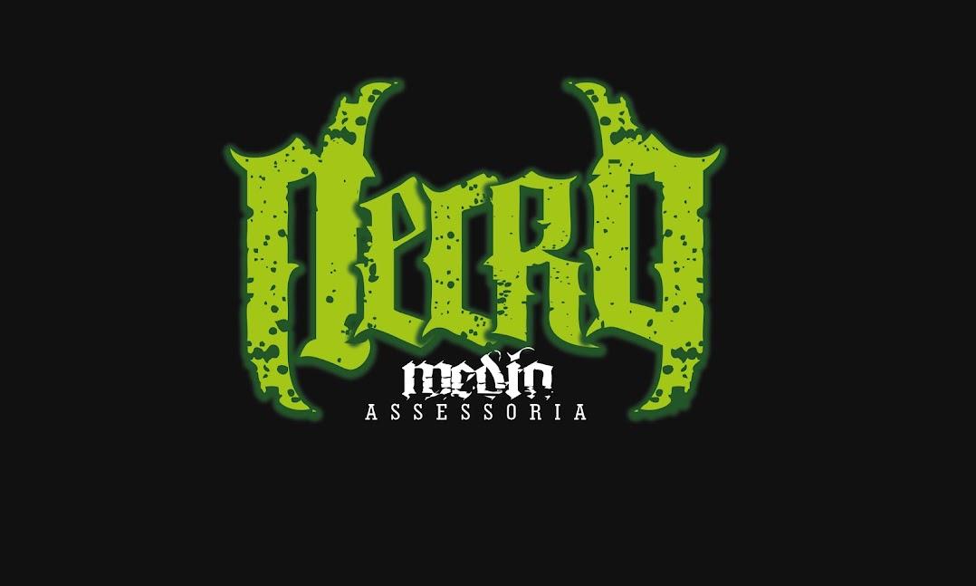 Necro Media || Metal Assessoria