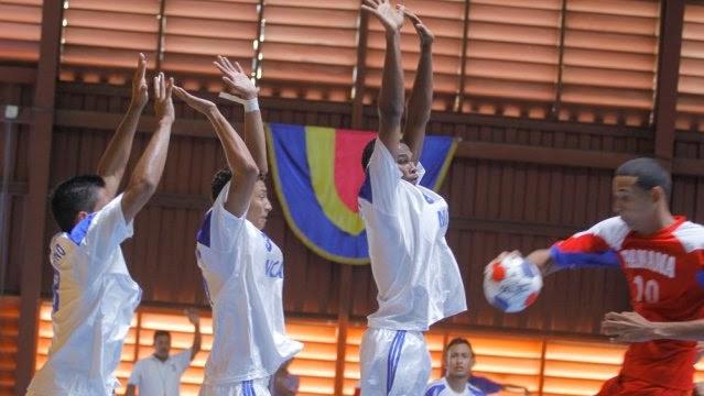 Centroamérica balonmano | Mundo Handball
