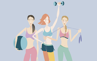Efeitos do treinamento funcional com cargas sobre a composição corporal: Um estudo experimental em mulheres fisicamente inativas