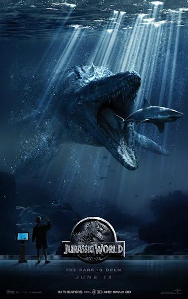 Download Jurassic World Subtitle Indonesia