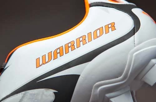 2014 Warrior Skreamer II Charge FG Football Boots