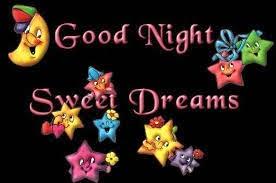 Kumpulan Gambar Ucapan Selamat Malam Untuk Pacar