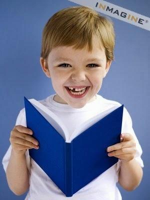 poema día del niño, niño que lee, nene leyendo